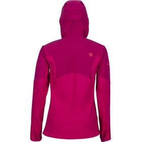 Marmot ROM Jacket Women Sangria